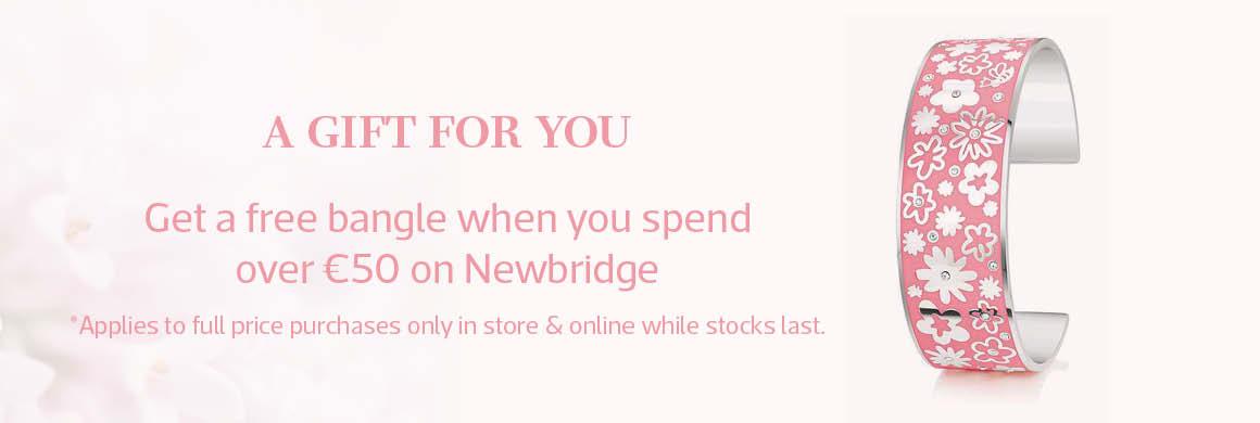 Newbridge Free Gift