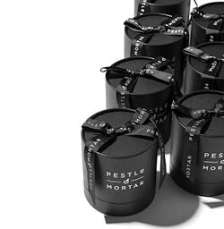 Pestle & Mortar Packaging