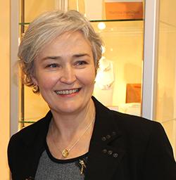 Martina Hamilton