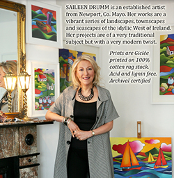 Saileen Art