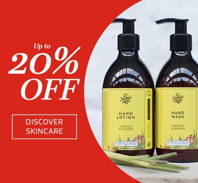 Gallary Banner 3 - Skincare Sale