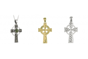 celtic-cross-pendant