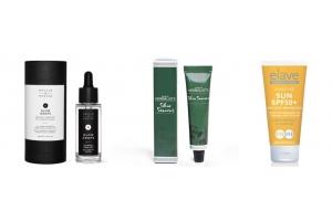 Skincare essentials from Kilkenny Design