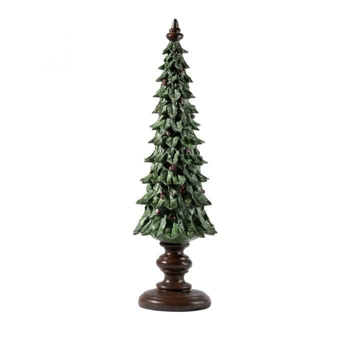 Christmas Tree Figurine Kilkenny Shop