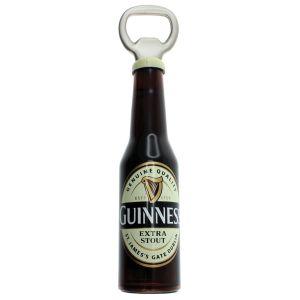 Guinness 3D Bottle Opener / Magnet