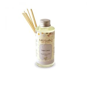 Celtic Candles Fresh Cotton Diffuser Refill