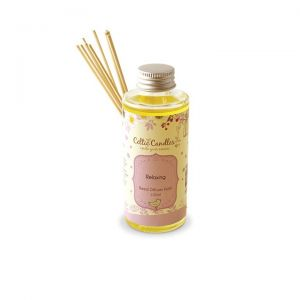 Celtic Candles Relaxing Diffuser Refill