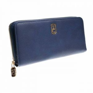 Tipperary Crystal Navy Umbria Wallet