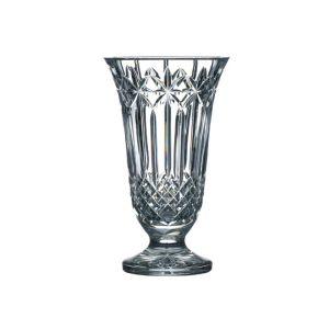 """Waterford Crystal Starburst 12"""" Vase"""