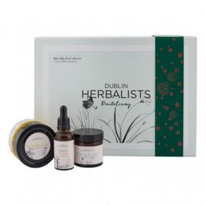 Dublin Herbalists Revitalising Gift Set