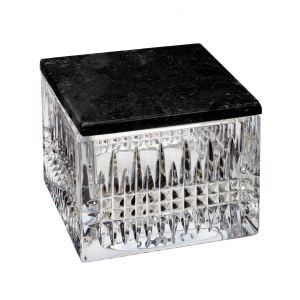Waterford Crystal Lismore Diamond Box