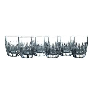 Waterford Crystal Ardan Mara Tumbler Set of 6