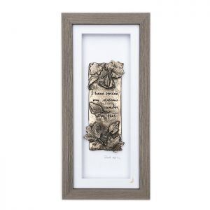 Wild Goose Tread Softly Bronze Frame