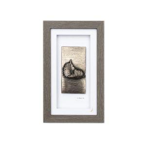Wild Goose Harmony Bronze Frame