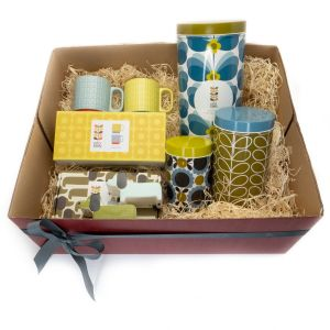 'A Happy Home' Gift Box