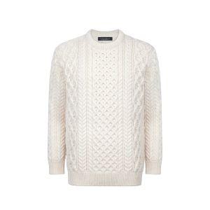 Aran Unisex Blasket Sweater