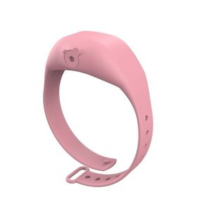 Pink Squeezyband