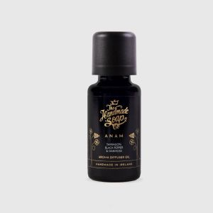 ANAM Tarragon, Black Pepper & Oak Moss Essential Oils