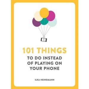 Bookspeed 101 Things To Do Instead of Paying On Your Phone