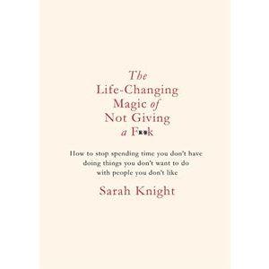 Bookspeed Life Changing Magic