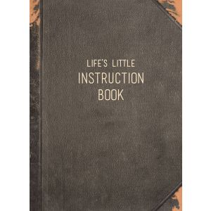Bookspeed Life's Little Instruction Book
