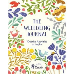 Bookspeed The Well Being Journal