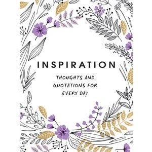 Bookspeed Inspiration Thoughts And Quotation