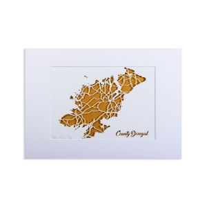 BBpapercuts County Donegal Mount