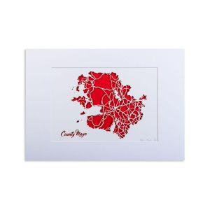 BBpapercuts County Mayo Mount