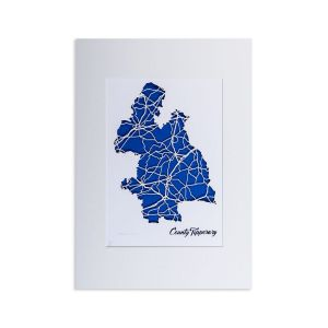 BBpapercuts County Tipperary Mount