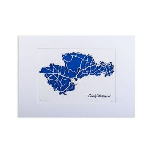 BBpapercuts County Waterford Mount