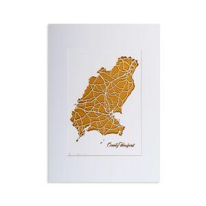 BBpapercuts County Wexford Mount