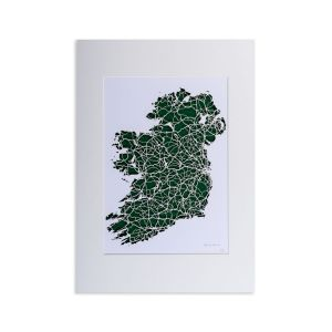 BBpapercuts Ireland Green Mount