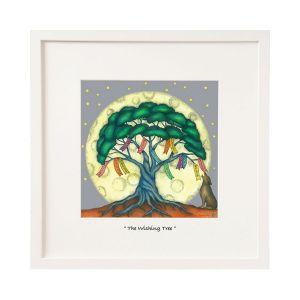 Belinda Northcote The Wishing Tree Large Frame
