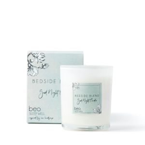 Beo Bedside Good Night Candle