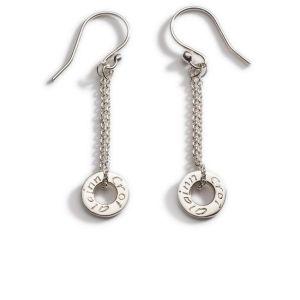 Enibas Croí Álainn Drop Earrings