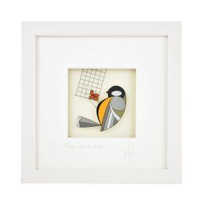 Black Hen Designs Free As A Bird