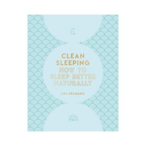 Bookspeed Clean Sleeping