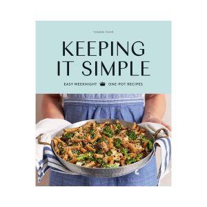 Bookspeed Keeping It Simple