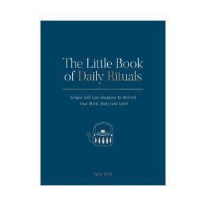 Bookspeed Little Book Of Daily Rituals