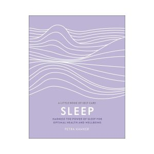 Bookspeed Sleep (Little Book Of Self Care)