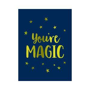 Bookspeed You're Magic