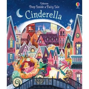 Bookspeed Cinderella