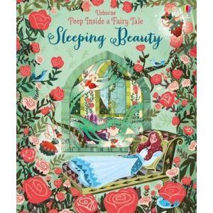 Bookspeed Sleeping Beauty