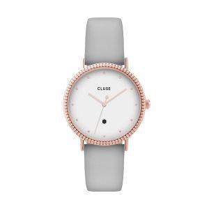 Cluse Le Couronnement Soft Grey Watch