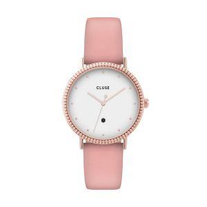 Cluse Le Couronnement Soft Rose Watch