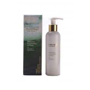 Green Angel Seaweed Cleansing Lotion