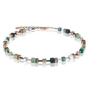 Coeur De Lion Emerald Green Necklace