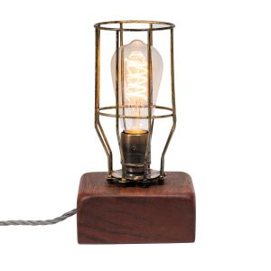 Copperfish Clare Island Table Lamp