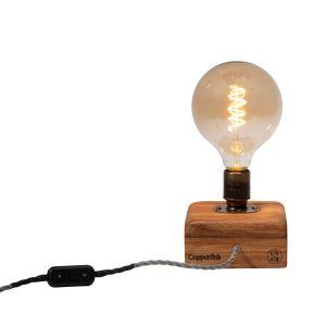 Copperfish Dromod Beech Lamp